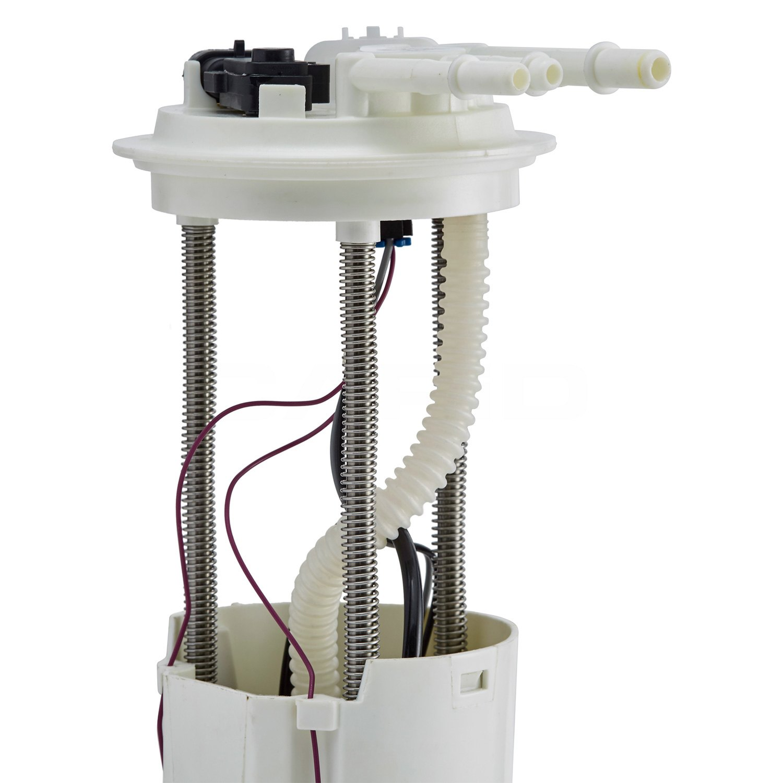 For Isuzu Rodeo 1998 2000 Tyc Fuel Pump Module Assembly Ebay