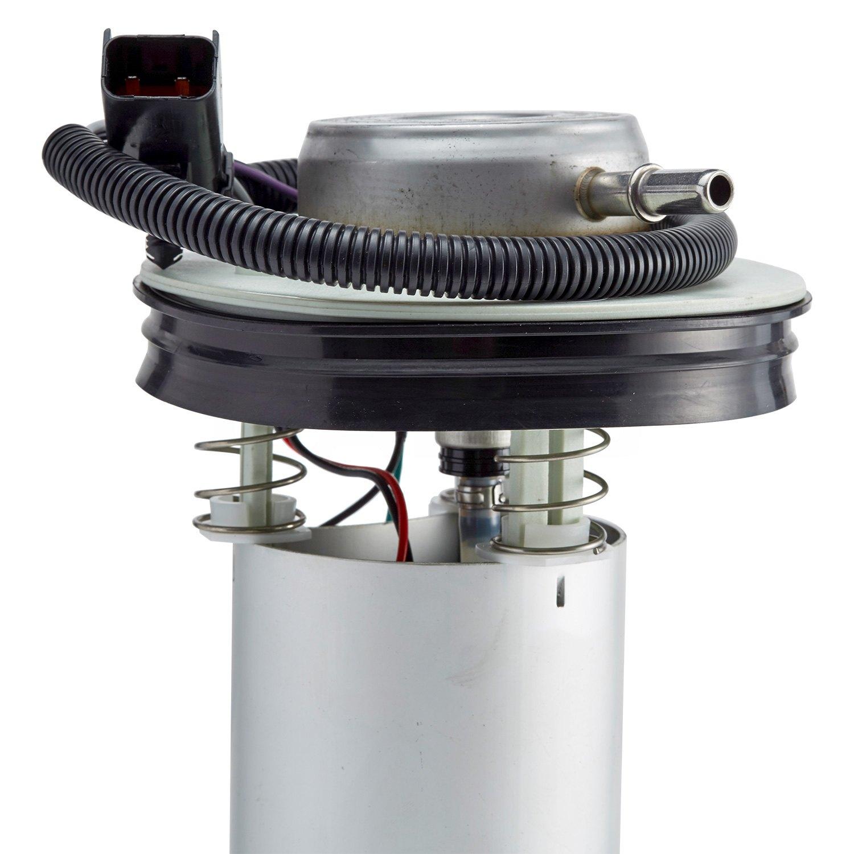 Jeep Wrangler 1997-1999 TYC 150194 Fuel Pump Module
