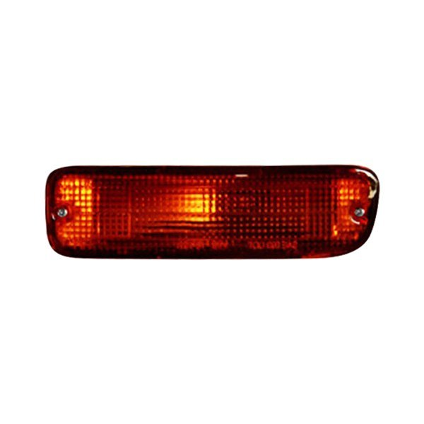 Parking Garage Light Signals: Toyota Tacoma 1995-1997 Replacement Turn Signal
