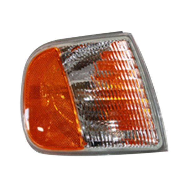 TYC 18 3371 61 1 Passenger Side NSF Certified Replacement Turn Signal Pa