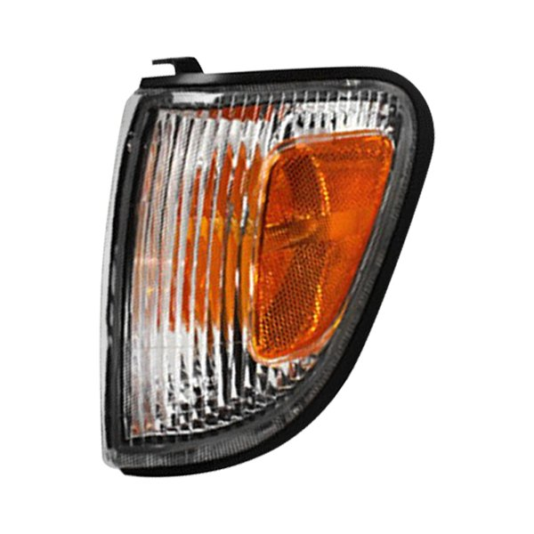 For Toyota Tacoma 98 00 Tyc Driver Side Replacement Turn Signal Corner Light