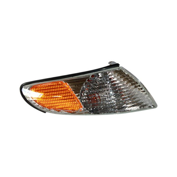 TYC 18 5393 00 1 Passenger Side NSF Certified Replacement Turn Signal Pa