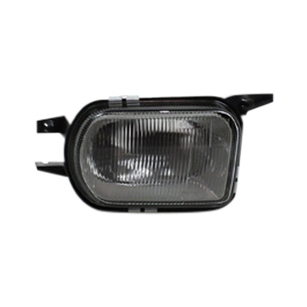 Tyc mercedes c200 c240 c320 with factory halogen for Mercedes benz c300 fog light replacement