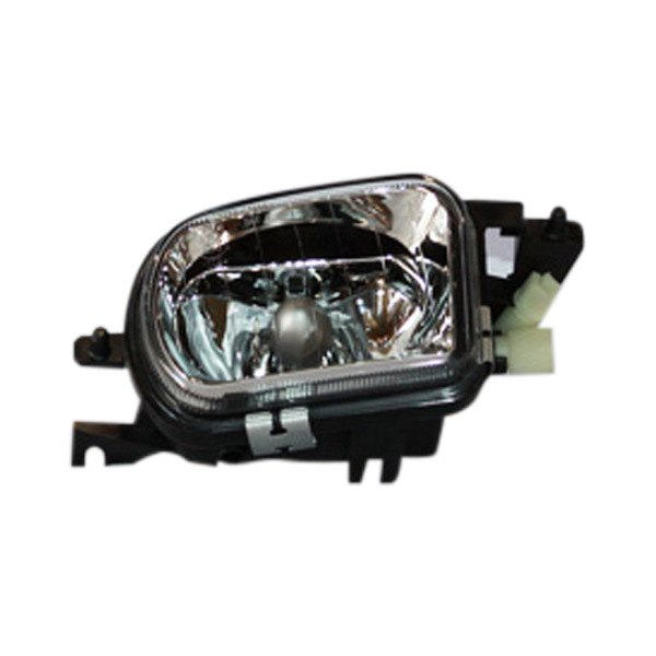 Tyc mercedes c class 2006 2007 replacement fog light for Mercedes benz c300 fog light replacement