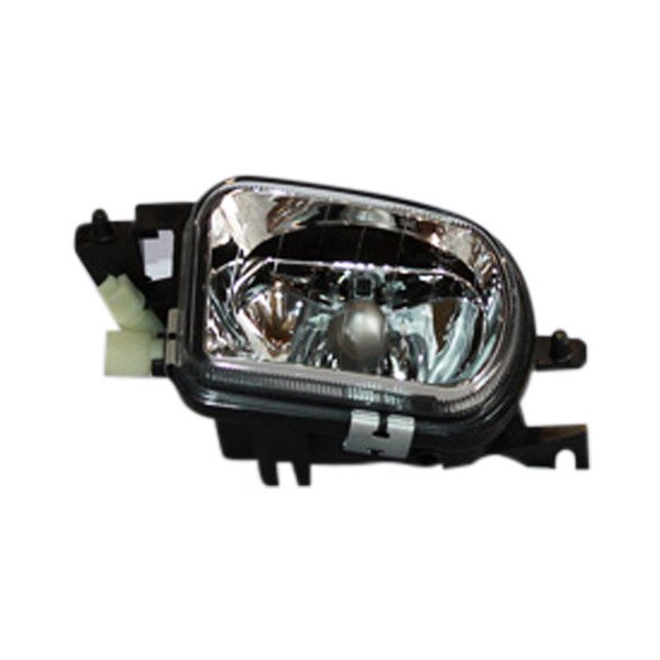 Tyc mercedes c230 c280 c350 without amg styling for Mercedes benz c300 fog light replacement