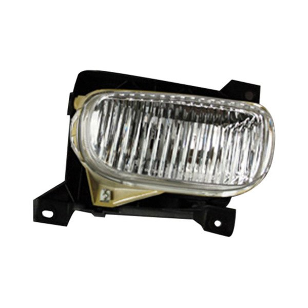 tyc toyota tundra 2000 2006 replacement fog light. Black Bedroom Furniture Sets. Home Design Ideas