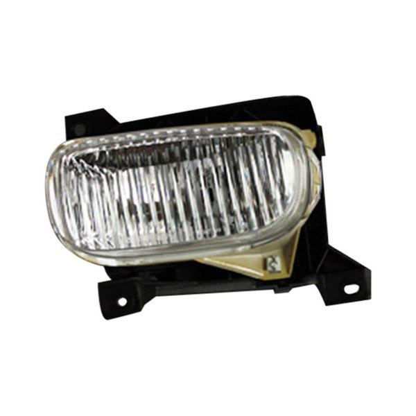 tyc toyota tundra 2000 replacement fog light. Black Bedroom Furniture Sets. Home Design Ideas