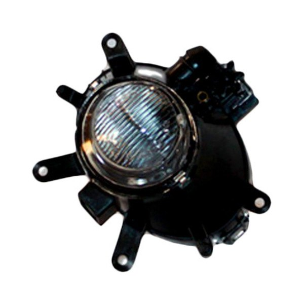 TYC 19 5683 00 1 NSF Certified Replacement Fog Light