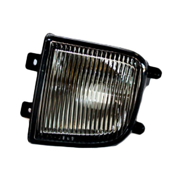 TYC 19 5744 00 1 Driver Side NSF Certified Replacement Fog Light