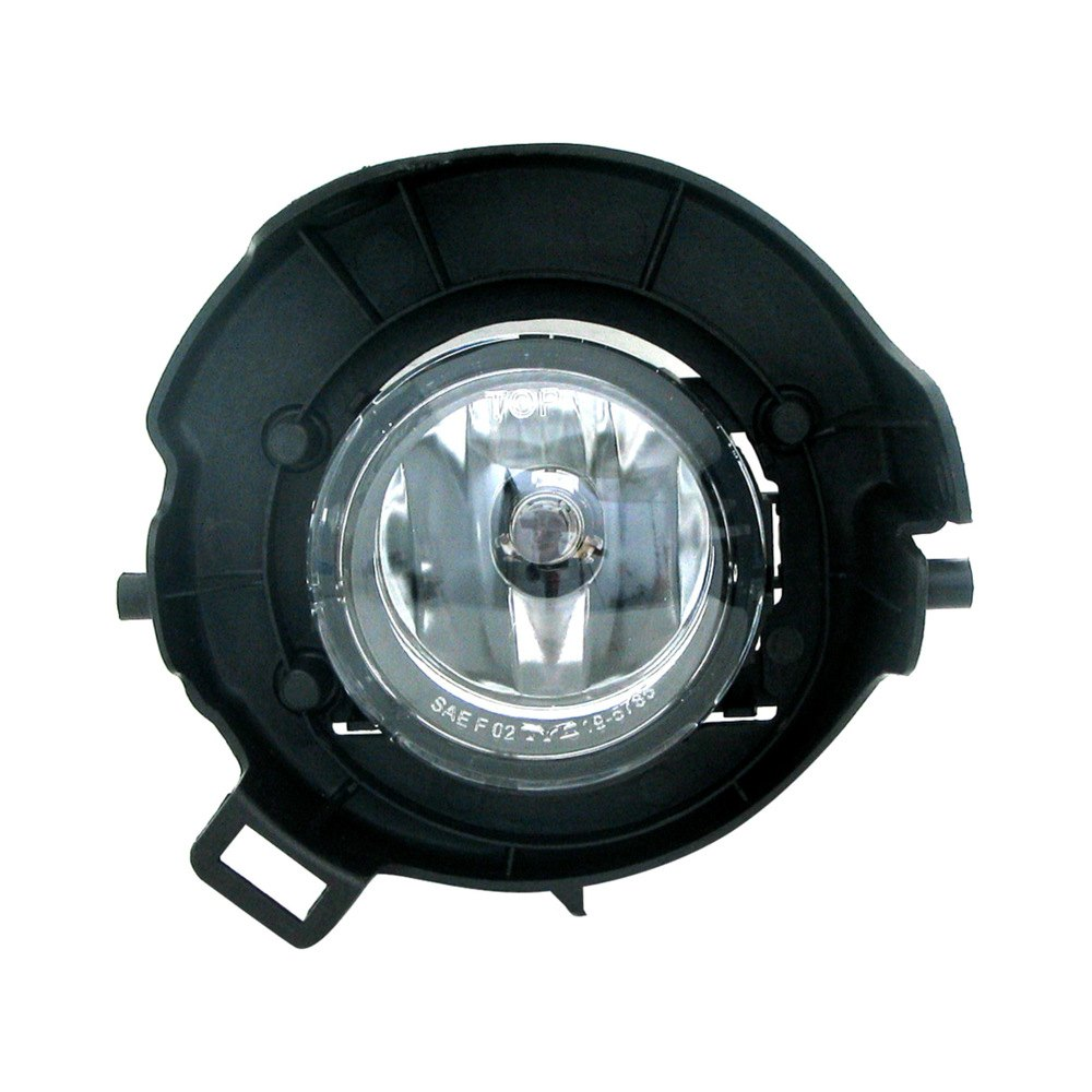 TYC 19 5785 00 1 Passenger Side NSF Certified Replacement Fog Light