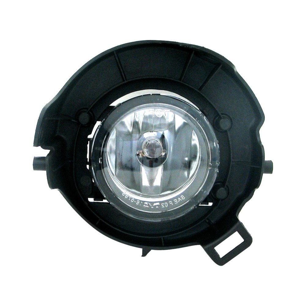 TYC 19 5786 00 1 Driver Side NSF Certified Replacement Fog Light