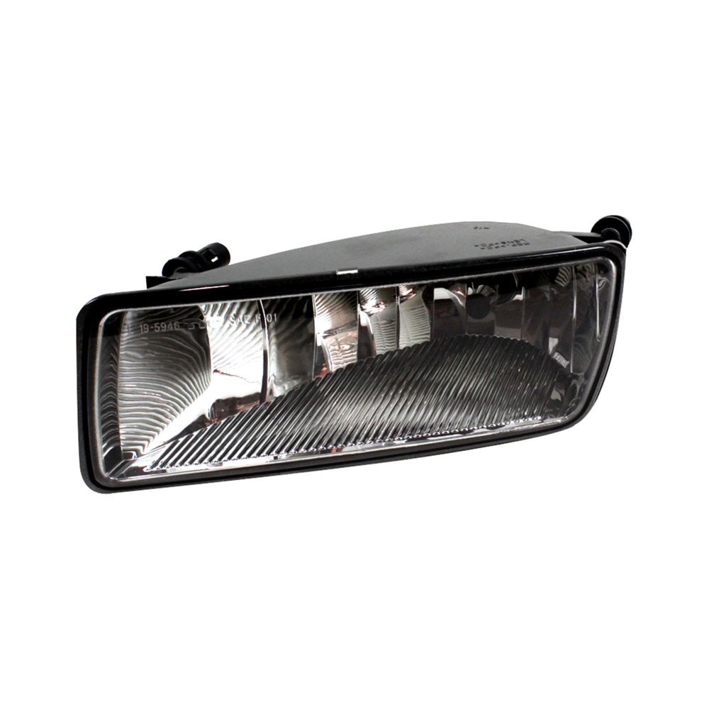 TYC 19 5946 00 1 Driver Side NSF Certified Replacement Fog Light