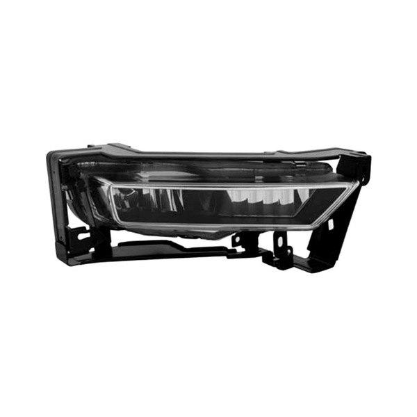 Tyc honda accord 2013 replacement fog light - Honda accord interior light bulb replacement ...