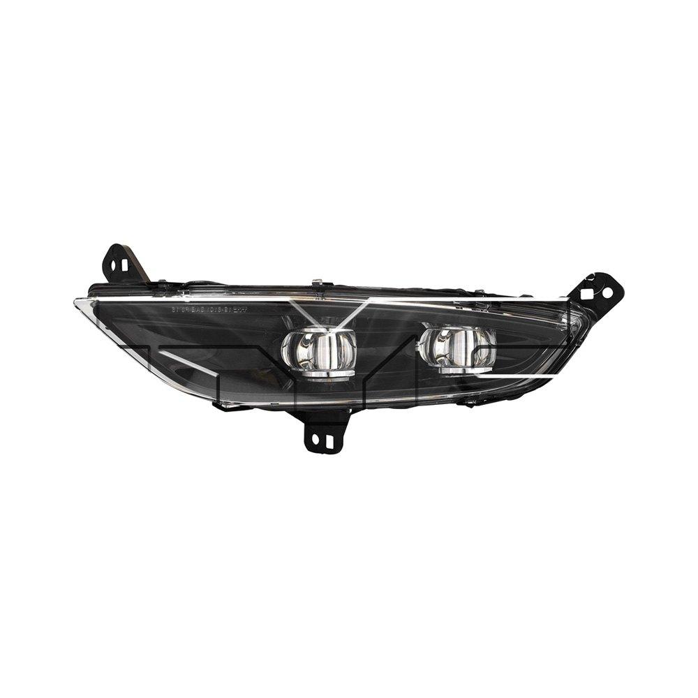 Chrysler 200 2015 Replacement Fog Light