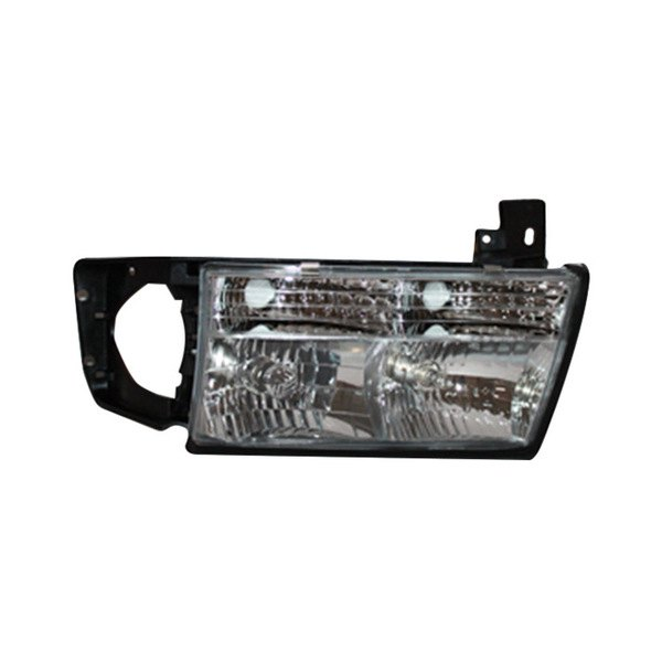 1997 Cadillac Deville Parts: Cadillac Deville 1997-1999 Driver Side Replacement Headlight