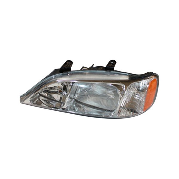 [Replace Headlights In A 2001 Acura Cl]