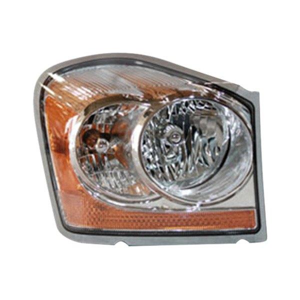 Tyc Dodge Durango 2006 Replacement Headlight