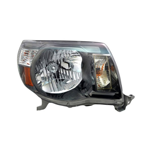 headlights for 2001 toyota tacoma headlights wiring diagram and circuit schematic