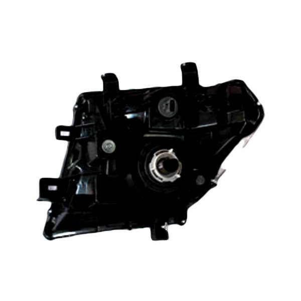 Nissan Xterra 3 3l Block Cast Vg33 Cast 0w0: Service Manual [How To Replace Heads 2008 Nissan Frontier