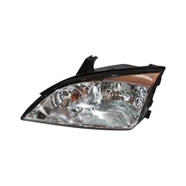 2013 Ford Taurus Headlight Replacement : Ford taurus headlight bulb size