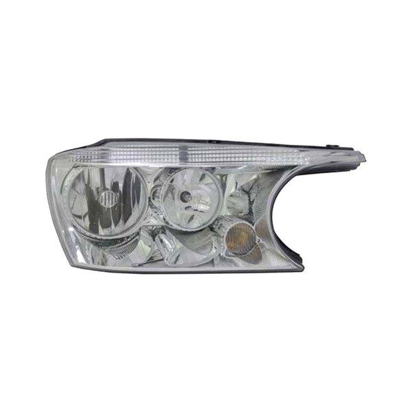 How Do You Replace Headlight Of 2004 Buick Rainier | Autos Weblog
