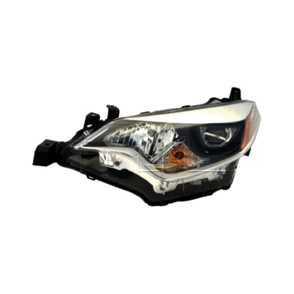 TYC 20 9494 00 1 Driver Side NSF Certified Replacement Headlight
