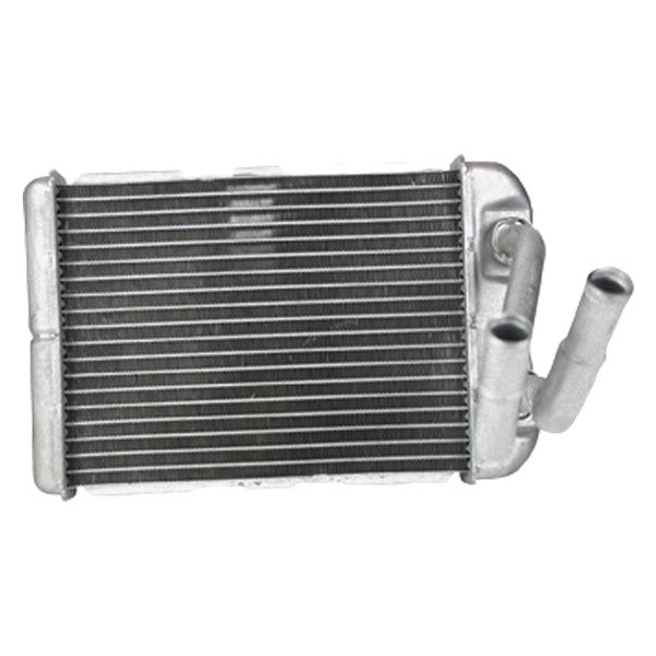 TYC® 96052 - Chevy Prizm 1998-2002 Front HVAC Heater Core