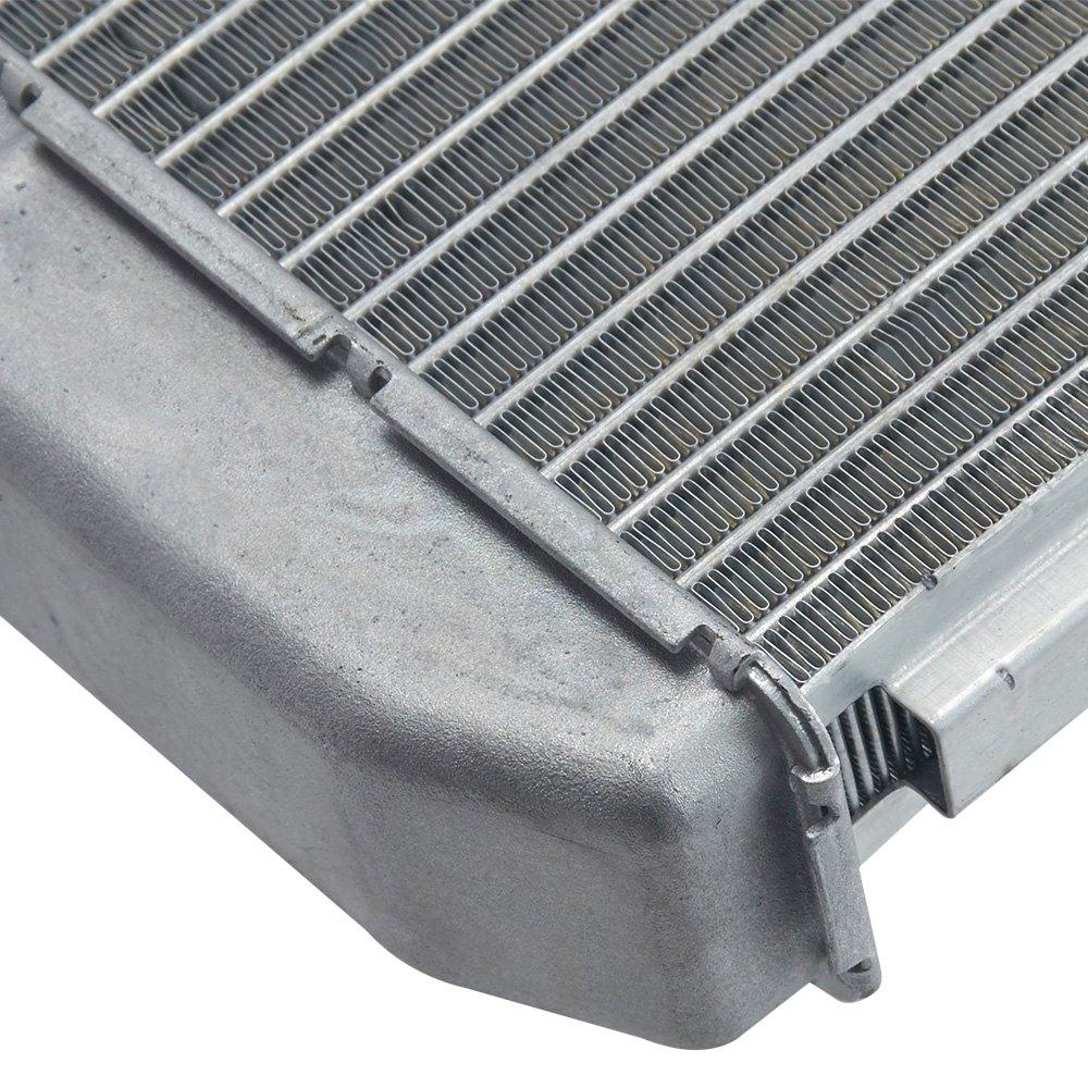 TYC 96011 - HVAC Heater Core