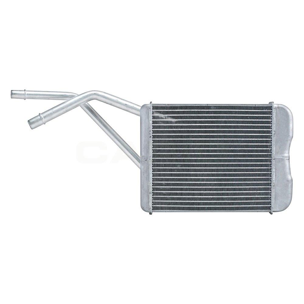 For Chevy Trailblazer 2003-2009 TYC HVAC Heater Core