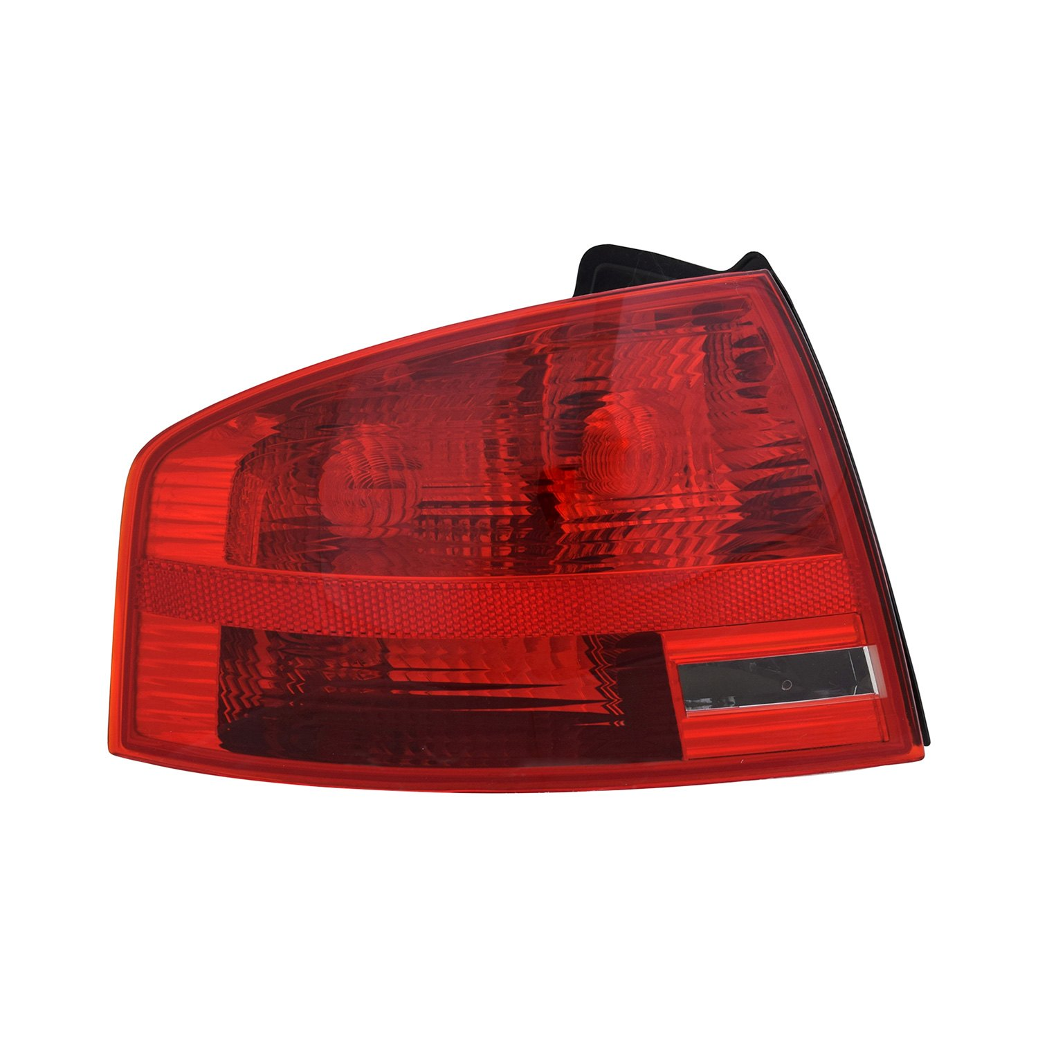 tyc audi a4 2008 replacement tail light. Black Bedroom Furniture Sets. Home Design Ideas