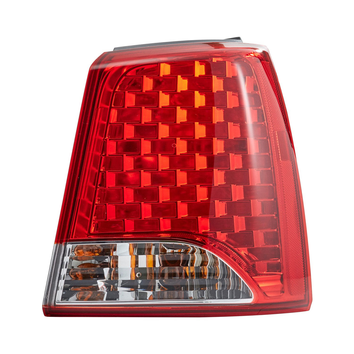 TYC 11 11705 00 1 Passenger Side Outer NSF Certified Replacement Tail Light