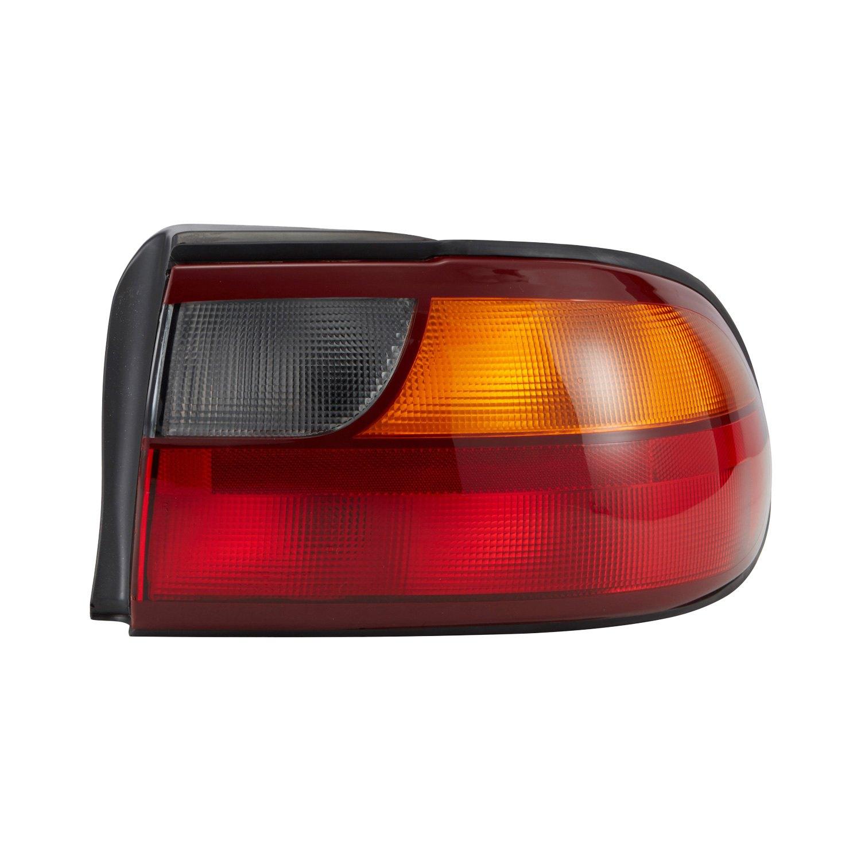2005 Chevy Malibu Lights Not Working: Chevy Malibu 2005 Replacement Tail Light