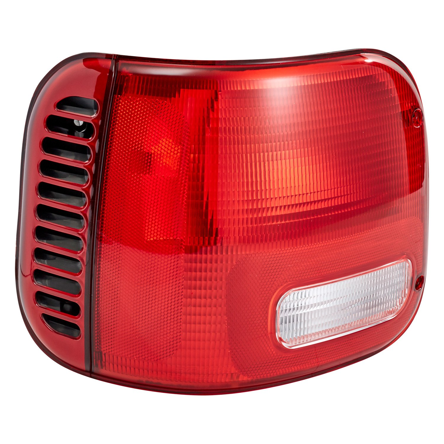 tyc dodge ram van 1999 2001 replacement tail light. Black Bedroom Furniture Sets. Home Design Ideas