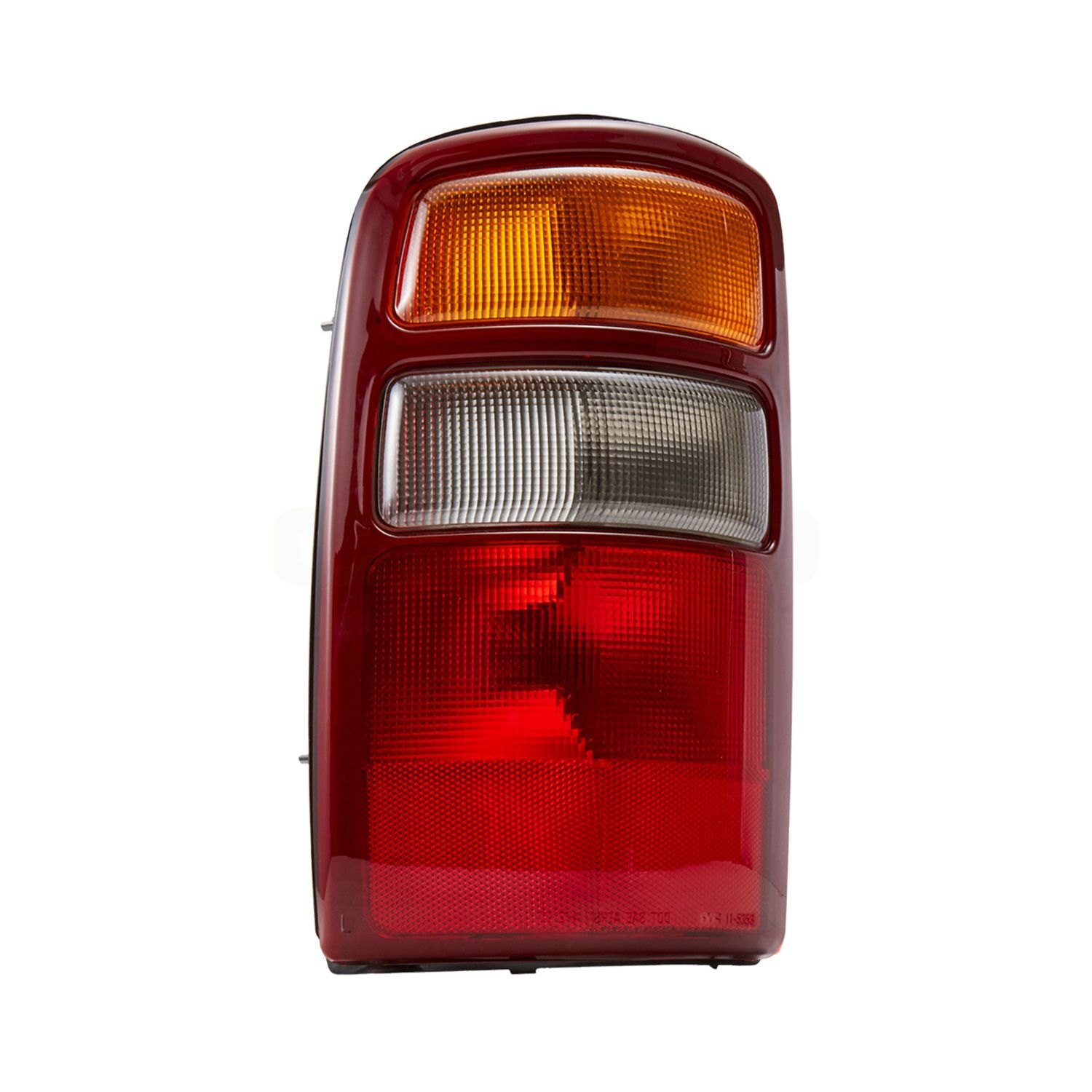 tyc chevy tahoe 2001 2003 replacement tail light. Black Bedroom Furniture Sets. Home Design Ideas