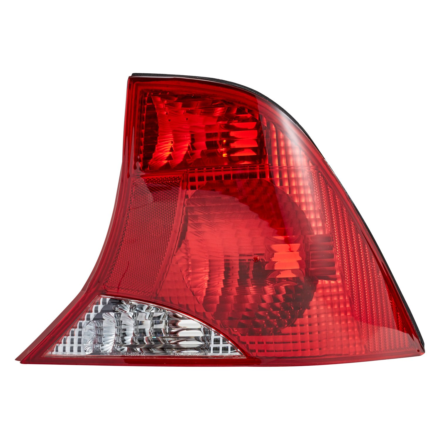 Tyc Penger Side Replacement Tail Light