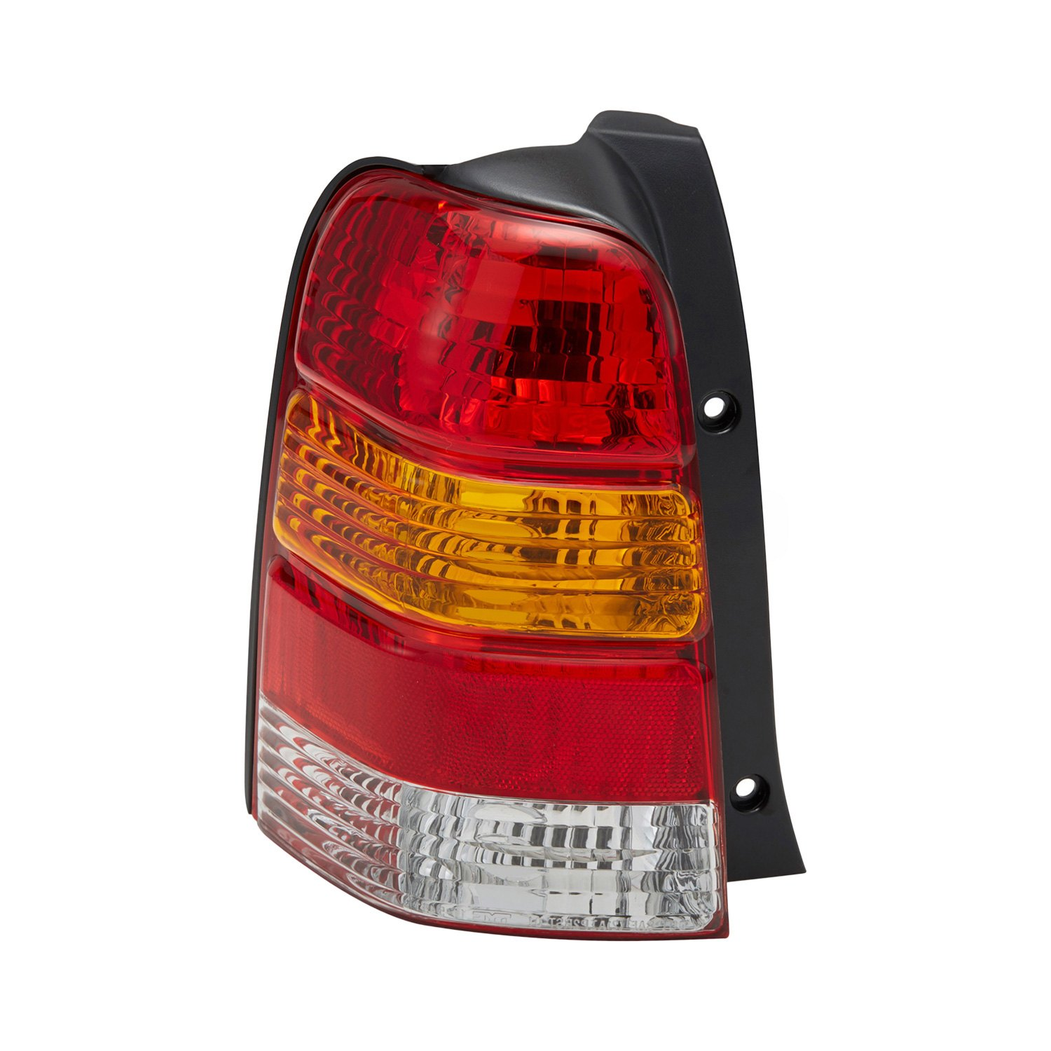 Tyc ford escape 2001 2007 replacement tail light