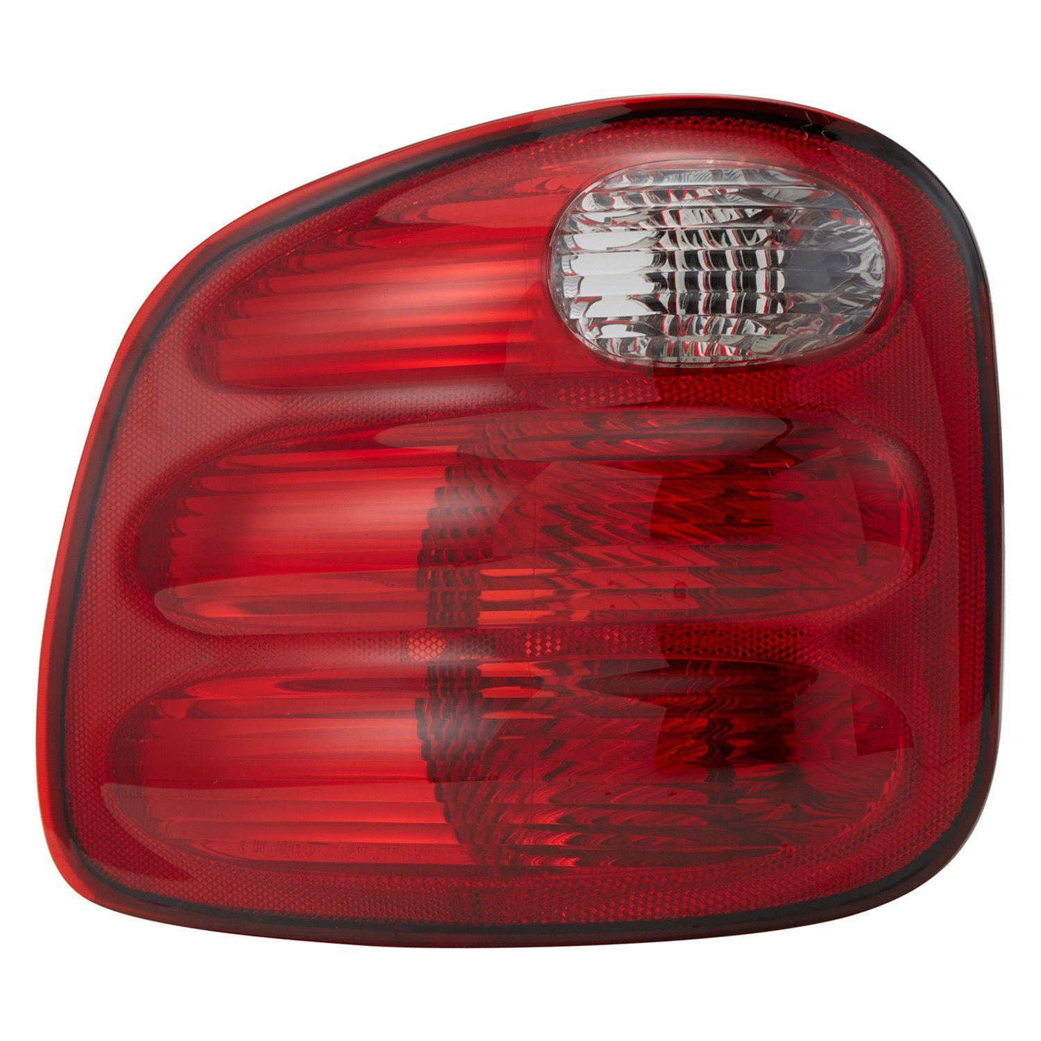 tyc ford f 150 2001 2003 replacement tail light. Black Bedroom Furniture Sets. Home Design Ideas