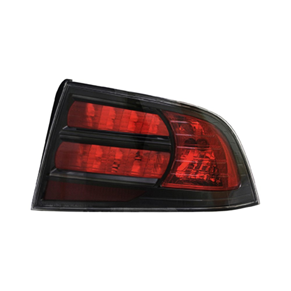 TYC 11 6043 81 1 Passenger Side NSF Certified Replacement Tail Light