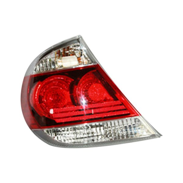 tyc toyota camry 2006 replacement tail light. Black Bedroom Furniture Sets. Home Design Ideas