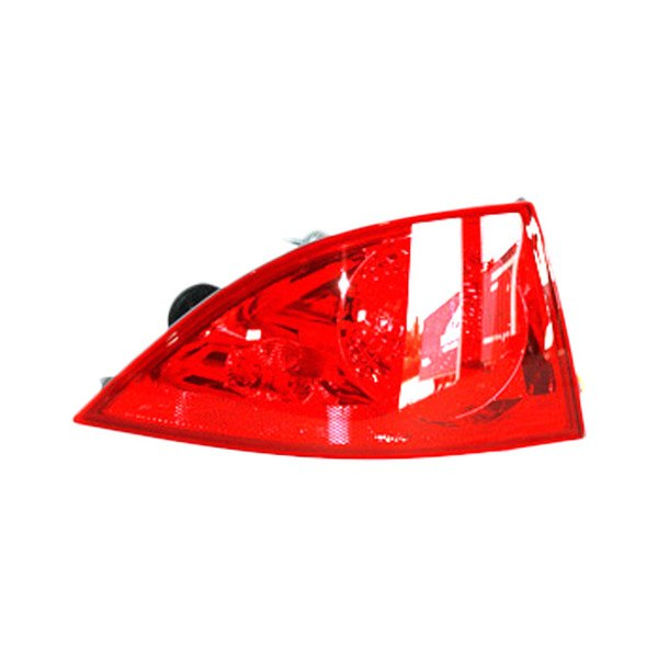 tyc buick lucerne 2008 replacement tail light. Black Bedroom Furniture Sets. Home Design Ideas