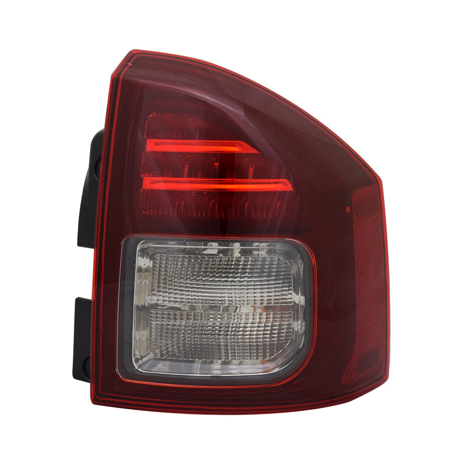 TYC Taillight Taillamp Rear Tail Light Lamp Right Passenger Side SAE//DOT