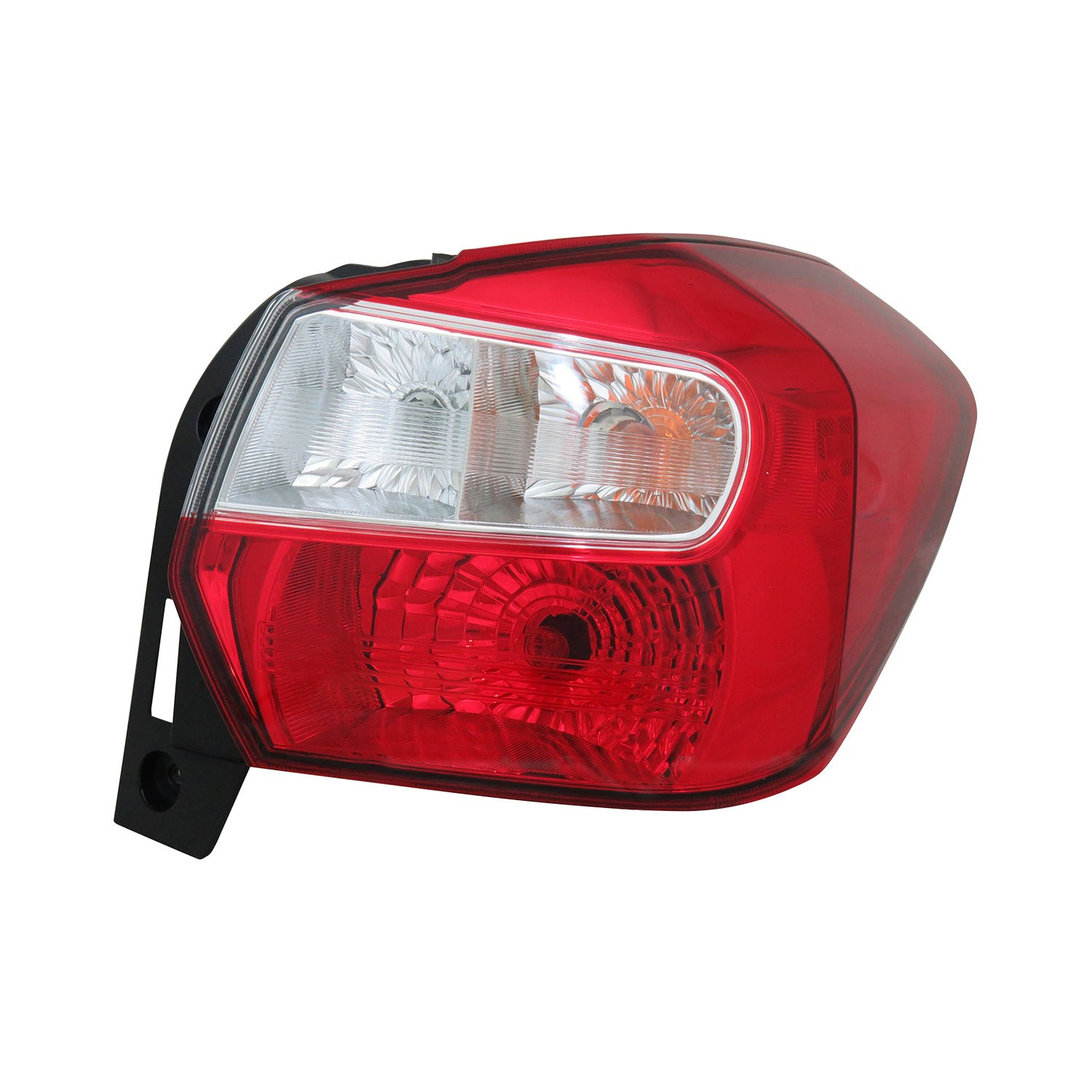 tyc subaru impreza 2014 replacement tail light. Black Bedroom Furniture Sets. Home Design Ideas