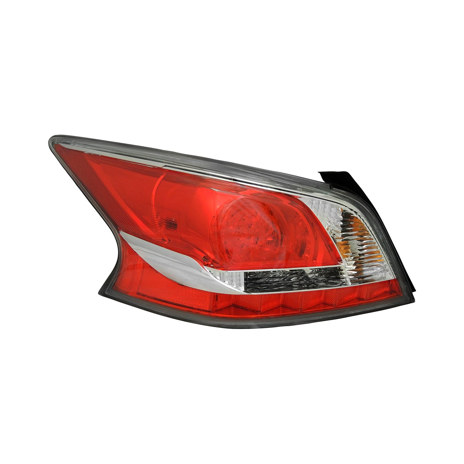 tyc nissan altima 2013 replacement tail light. Black Bedroom Furniture Sets. Home Design Ideas