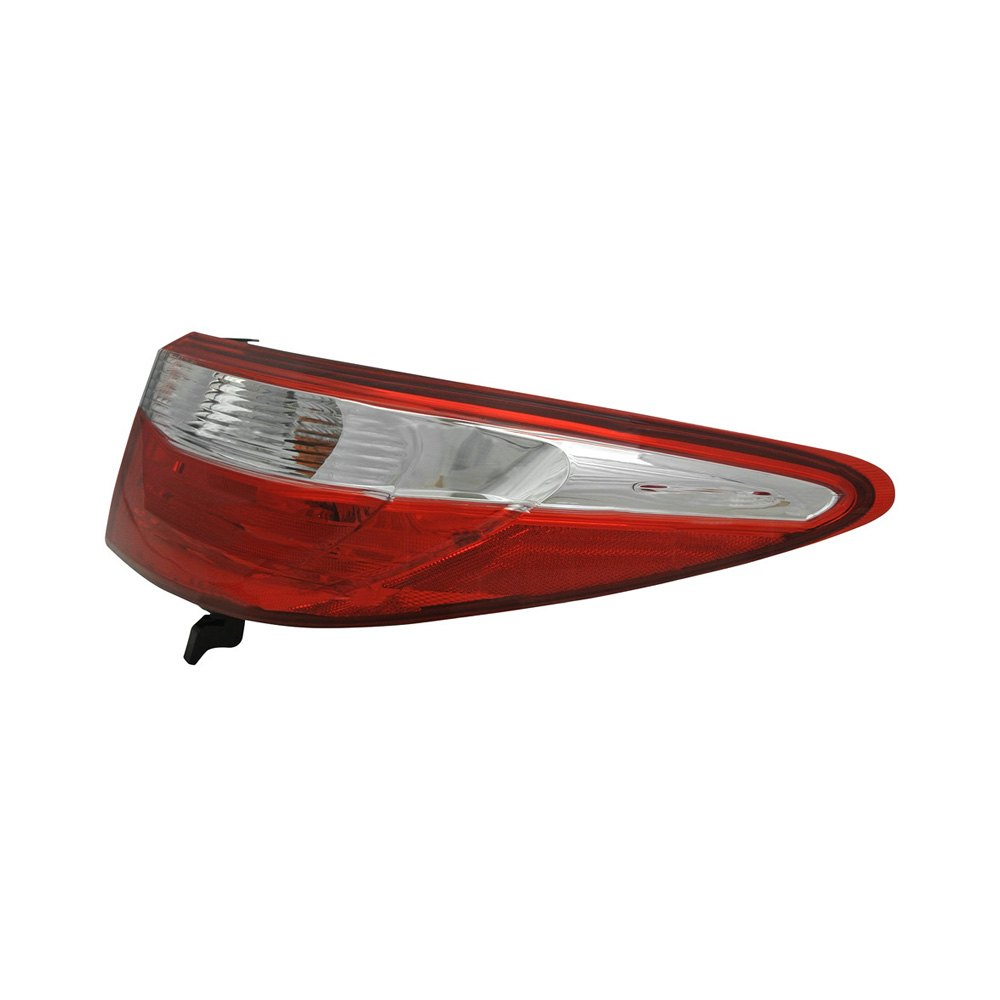 tyc toyota camry 2015 2017 replacement tail light. Black Bedroom Furniture Sets. Home Design Ideas
