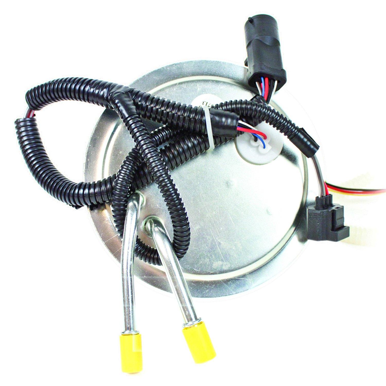 Fuel Pump Module Assembly Rear TYC 150325