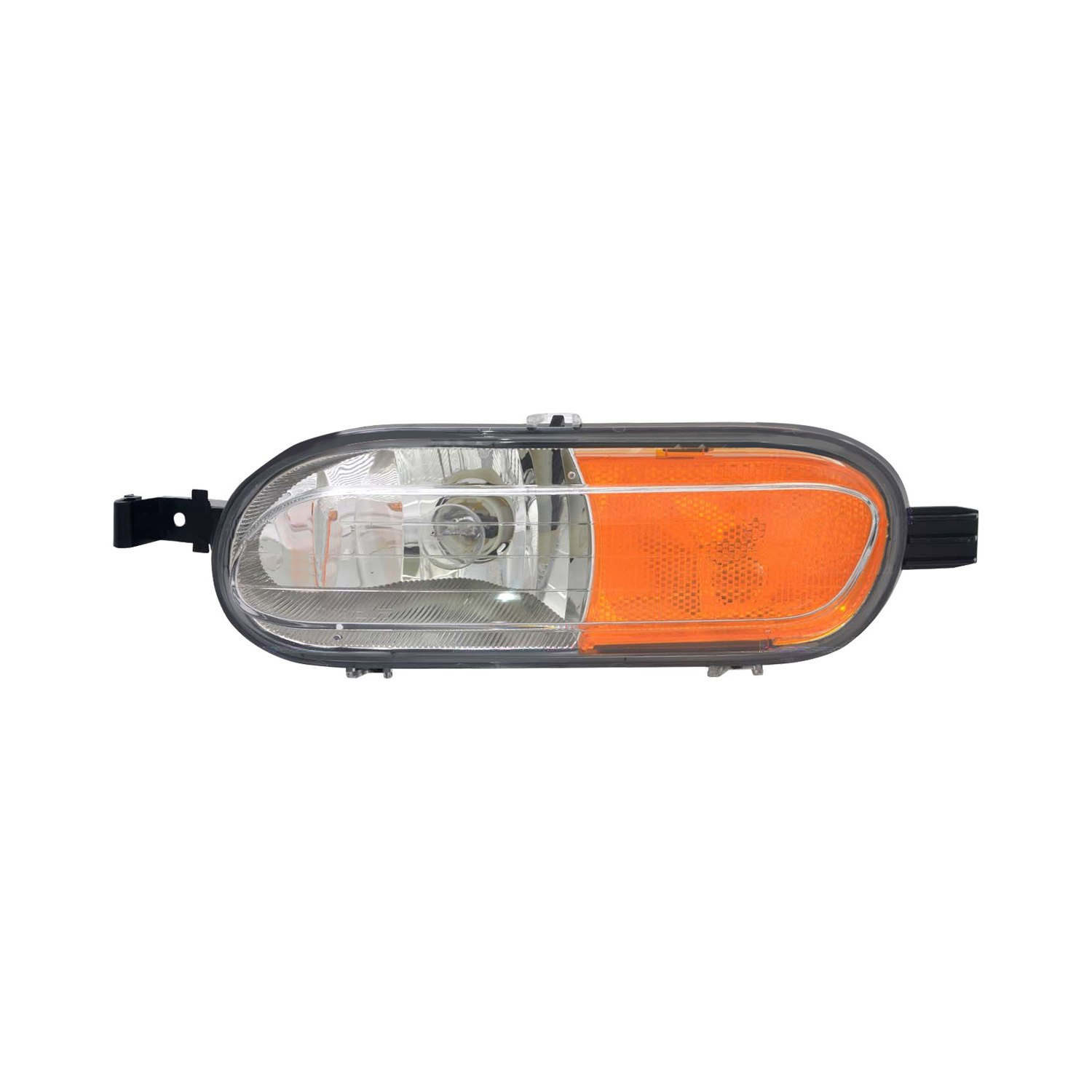 TYC 18 6108 00 1 Driver Side NSF Certified Replacement Side Marker Light