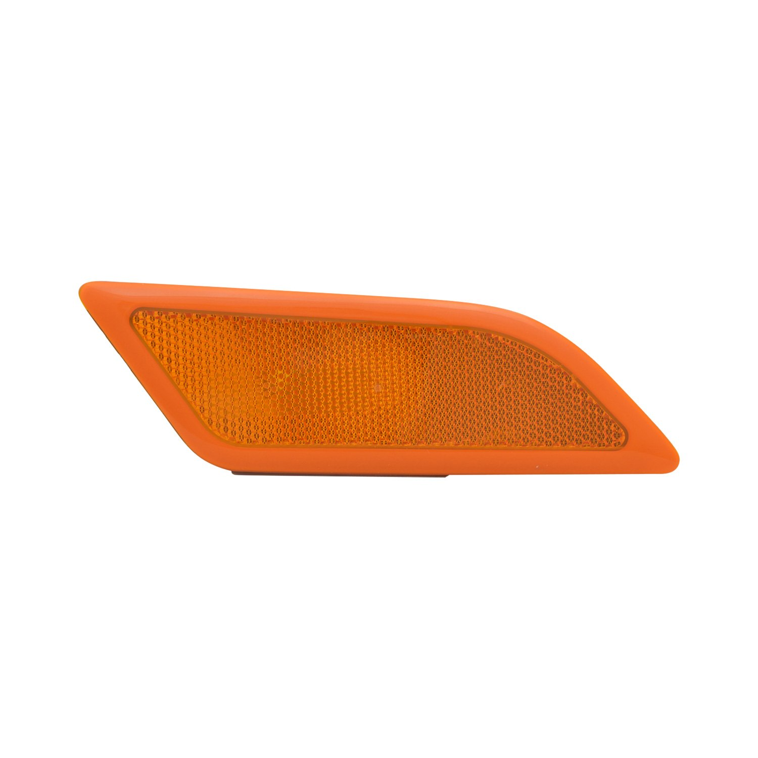 TYC 18 6125 01 1 Passenger Side NSF Certified Replacement Side Marker Light