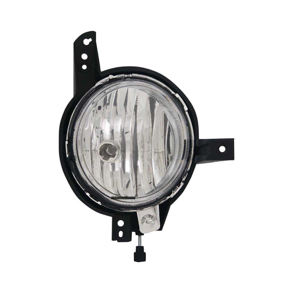TYC 19 12082 00 1 Driver Side Replacement Fog Light