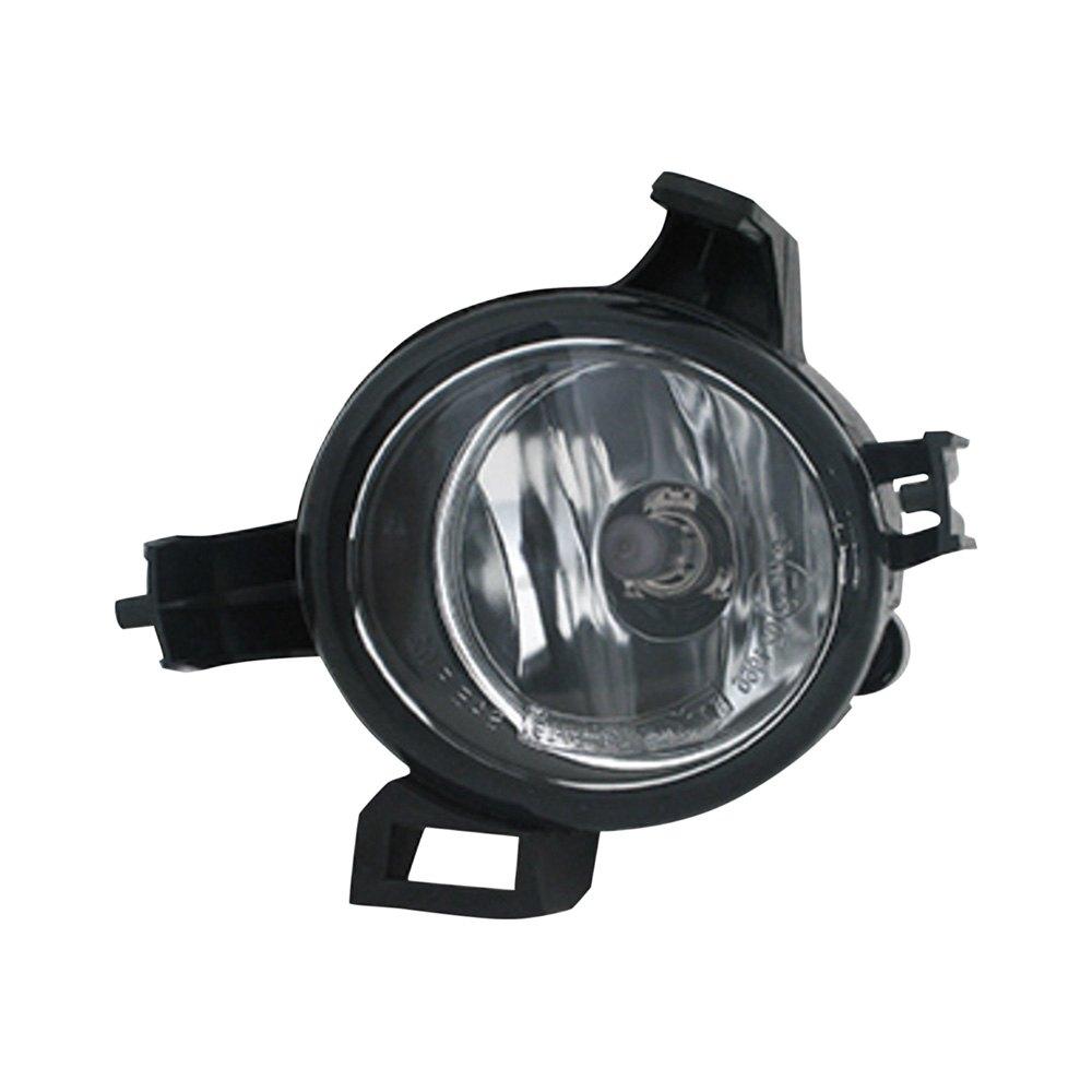 Tyc nissan altima 2006 replacement fog light - 2006 nissan altima interior led lights ...
