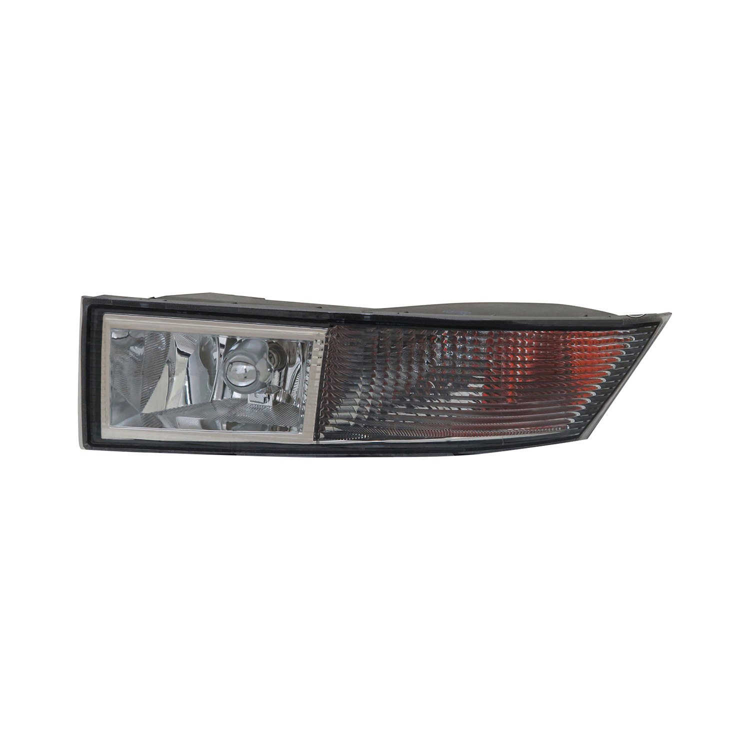 tyc cadillac escalade 2008 replacement fog light. Black Bedroom Furniture Sets. Home Design Ideas